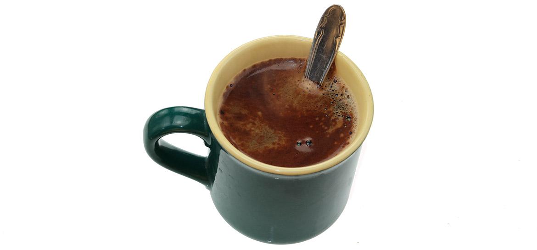 Café de cebada